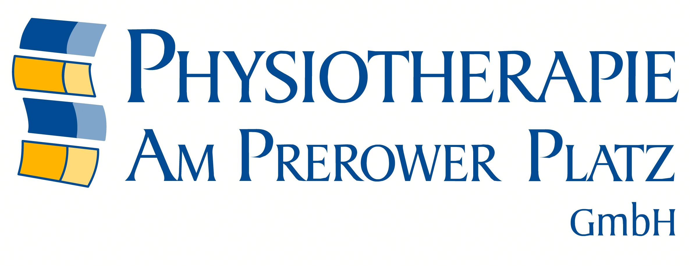 Logo von Physiotherapie am Prerower Platz GmbH